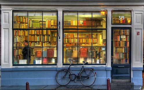 book shop-1