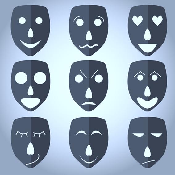 لوپ تغییر چهره- دکتر مریم نظری