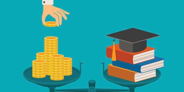 تبدیل تحصیل و تحقیق به سرمایه