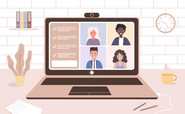 رویداد آنلاین دکتر مریم نظری