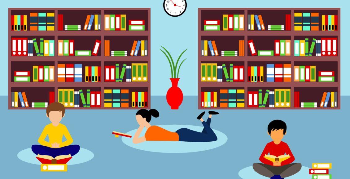 فزصتهای شغلی جذب کاربر و برندسازی کتابخانه دکتر مریم نظری
